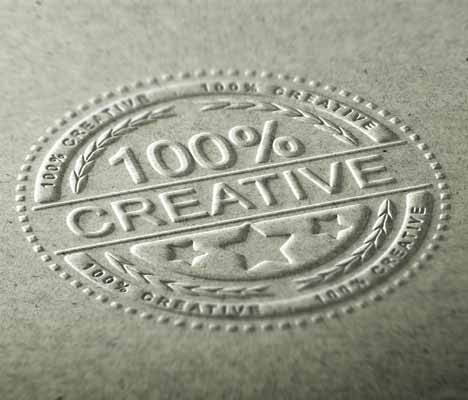 Tab Index | Embossing